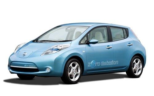 Самый дешёвый электромобиль распродан на год вперёд