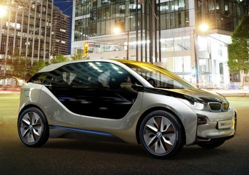 новинка BMW