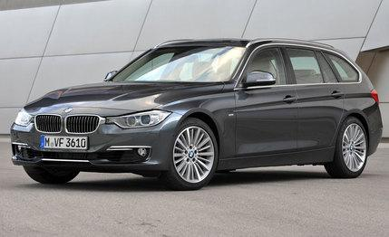 328i xDrive Sports Wagon 2014