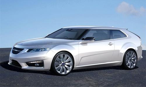 Saab задумался о возрождении универсала 9-3