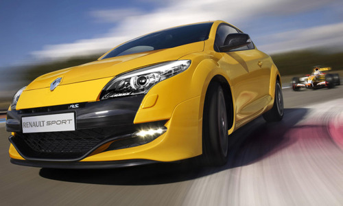 Dongfeng и Renault создадут новые авто