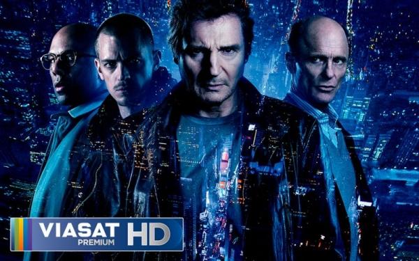 Viasat поменял концепцию двух премиальных телеканалов