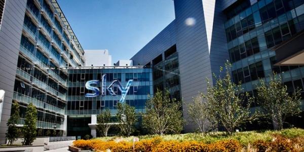 21st Century Fox Руперта Мердока хочет купить Sky за 21,8 млрд евро