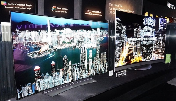 К 2025 году Япония перейдёт на телевещание в формате Ultra HD