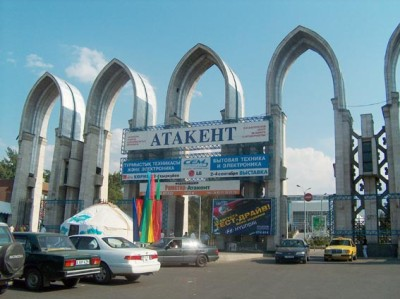 KazBuild 2015 – 22-я Казахстанская Международная строительная и интерьерная выставка